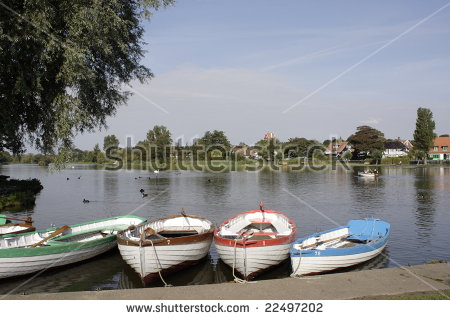 Lakes Of Suffolk Stock Photos, Images, & Pictures.
