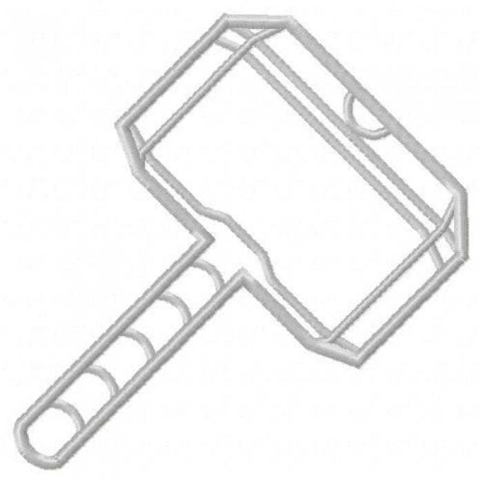 Exquisite thor hammer clipart image gallery of on free jpg.