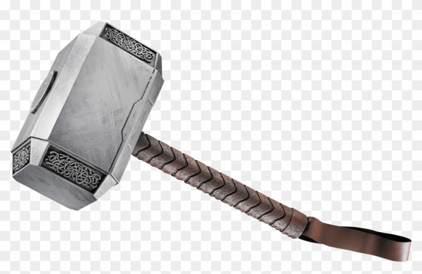 Thor Hammer Png Pluspng.