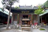 Stock Photography of China, Shandong, Jinan County, Thousand.