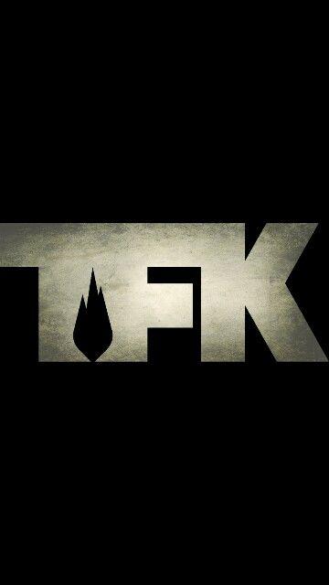 TFK Logo.