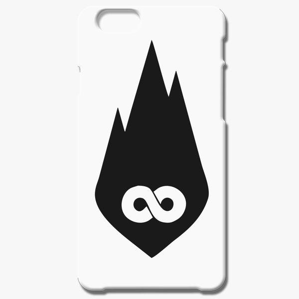 thousand foot krutch logo iPhone 6/6S Case.
