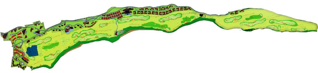 Thracian Cliffs Golf & Beach Resort.