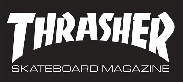 Thrasher \