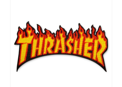 Thrasher PNG.