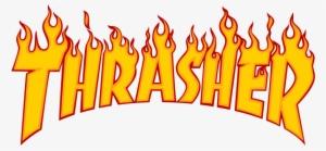 Thrasher Logo PNG & Download Transparent Thrasher Logo PNG.