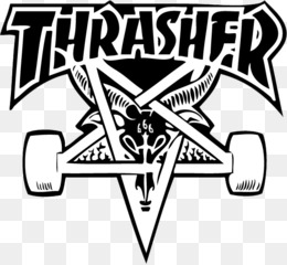Thrasher Logo Png (110+ images in Collection) Page 1.