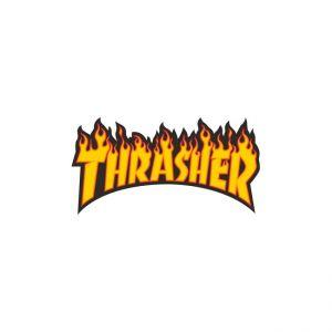 Thrasher Magazine Shop.