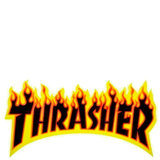 HD Thrasher.