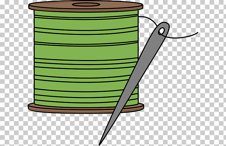 Thread Sewing needle , Thread Tree s PNG clipart.