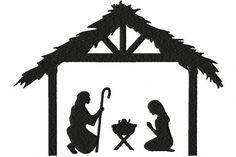 13 Best nativity designs images.