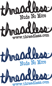 Threadless Logo Vector (.EPS) Free Download.