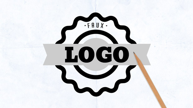 Faux Logo. Shop the winning designs!.