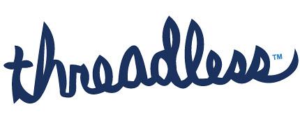 Threadless logo update.