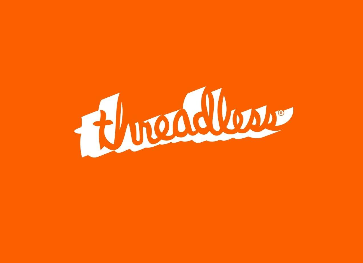 Threadless Tee.