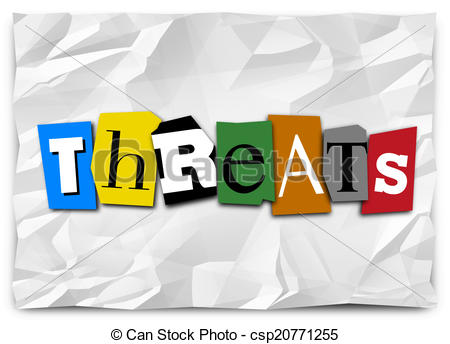 Threats Clipart and Stock Illustrations. 14,254 Threats vector EPS.