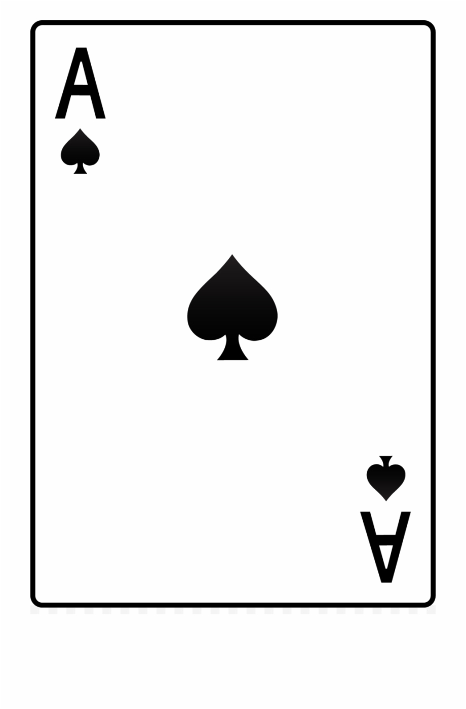 Three ace cards clipart png clipart images gallery for free.
