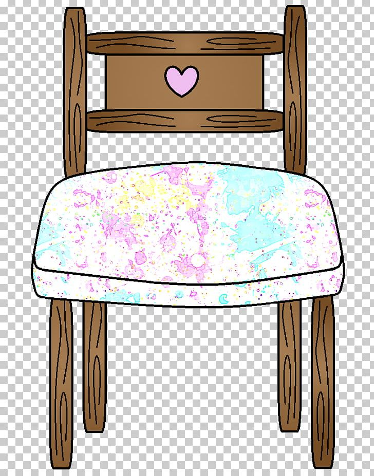 Goldilocks And The Three Bears Chair Table PNG, Clipart.