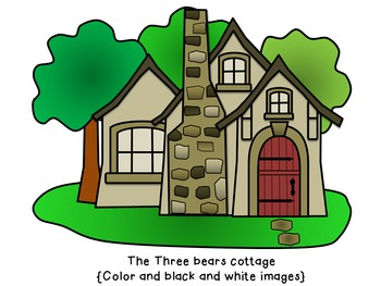 2461 Bears free clipart.