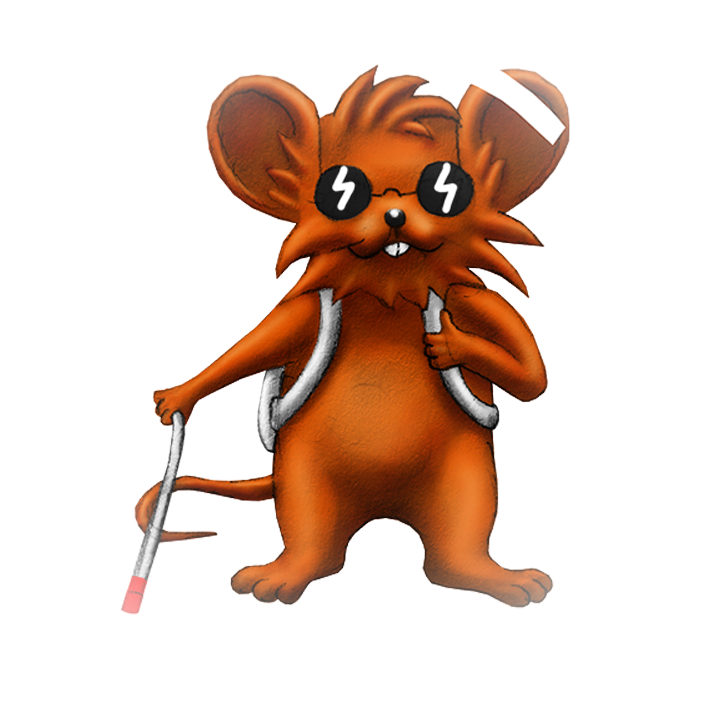 Mice clipart three blind mouse, Mice three blind mouse.