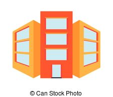 Three buildings Clipart and Stock Illustrations. 7,303 Three.