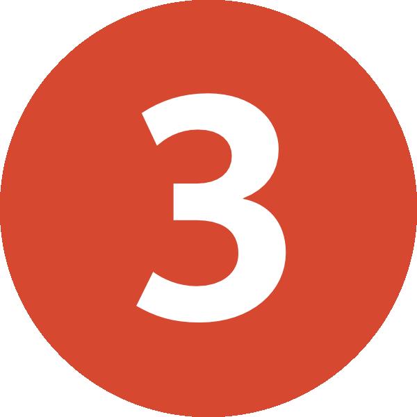 Three Clipart.