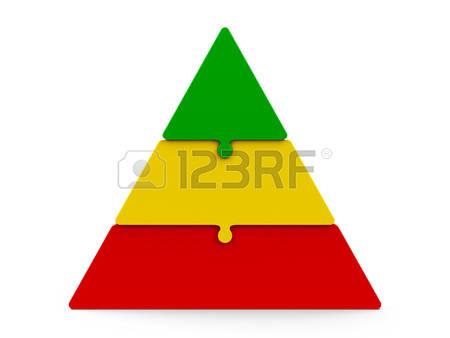 Three coloured clipart #4