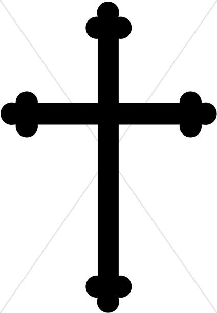 Three Crosses, Sunset.
