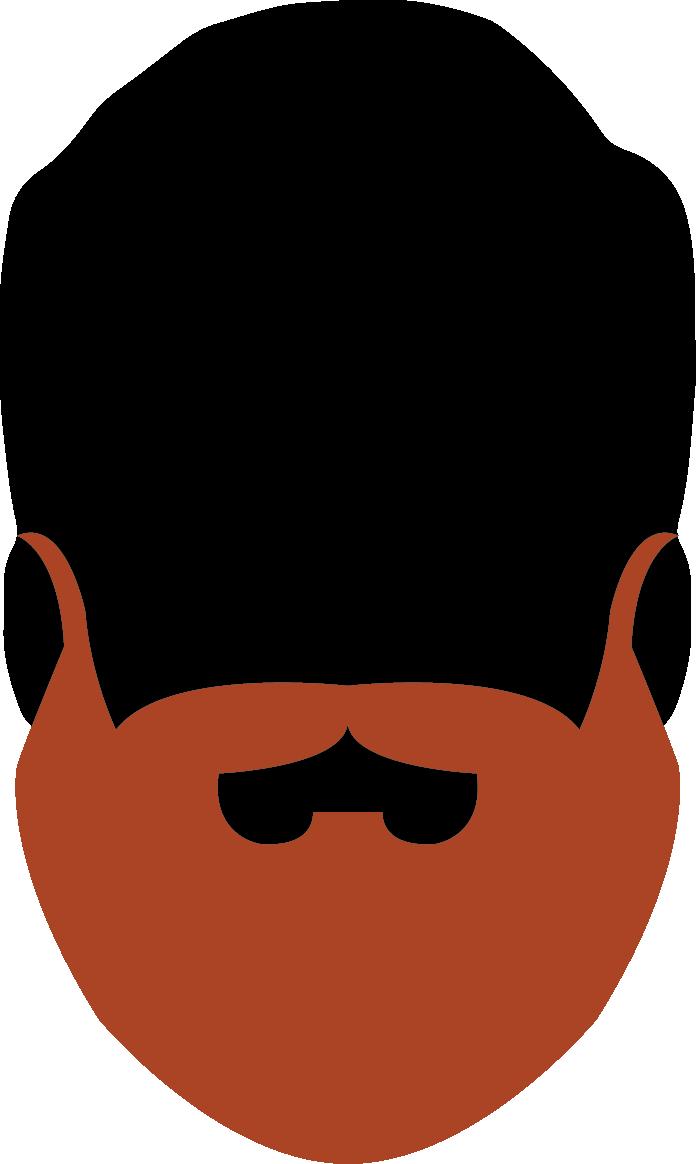 Austin Facial Hair Club.