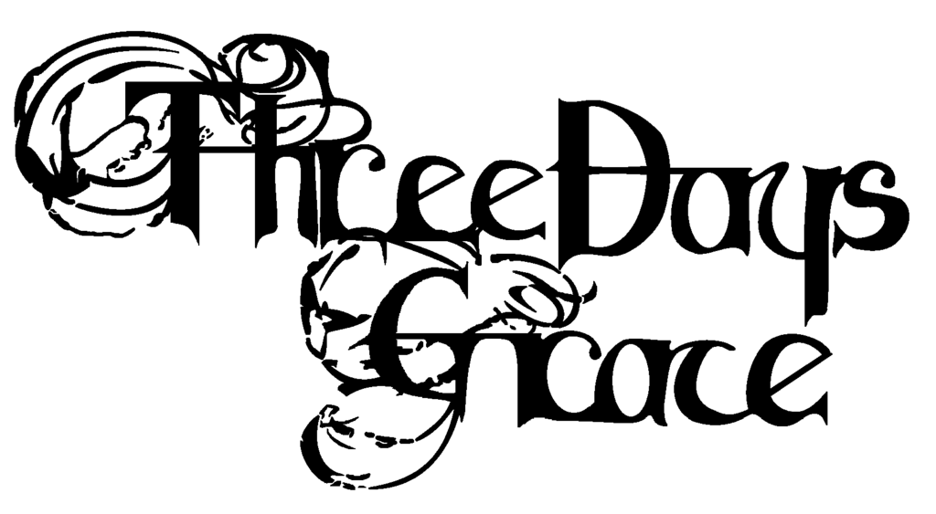 three days grace logo.