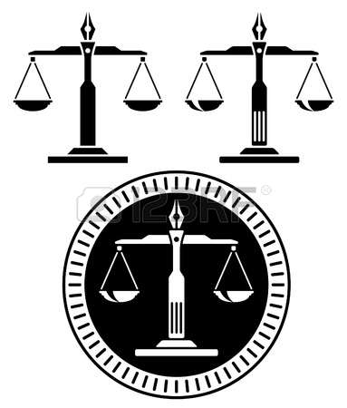 816 Criminal Defense Law Stock Vector Illustration And Royalty.