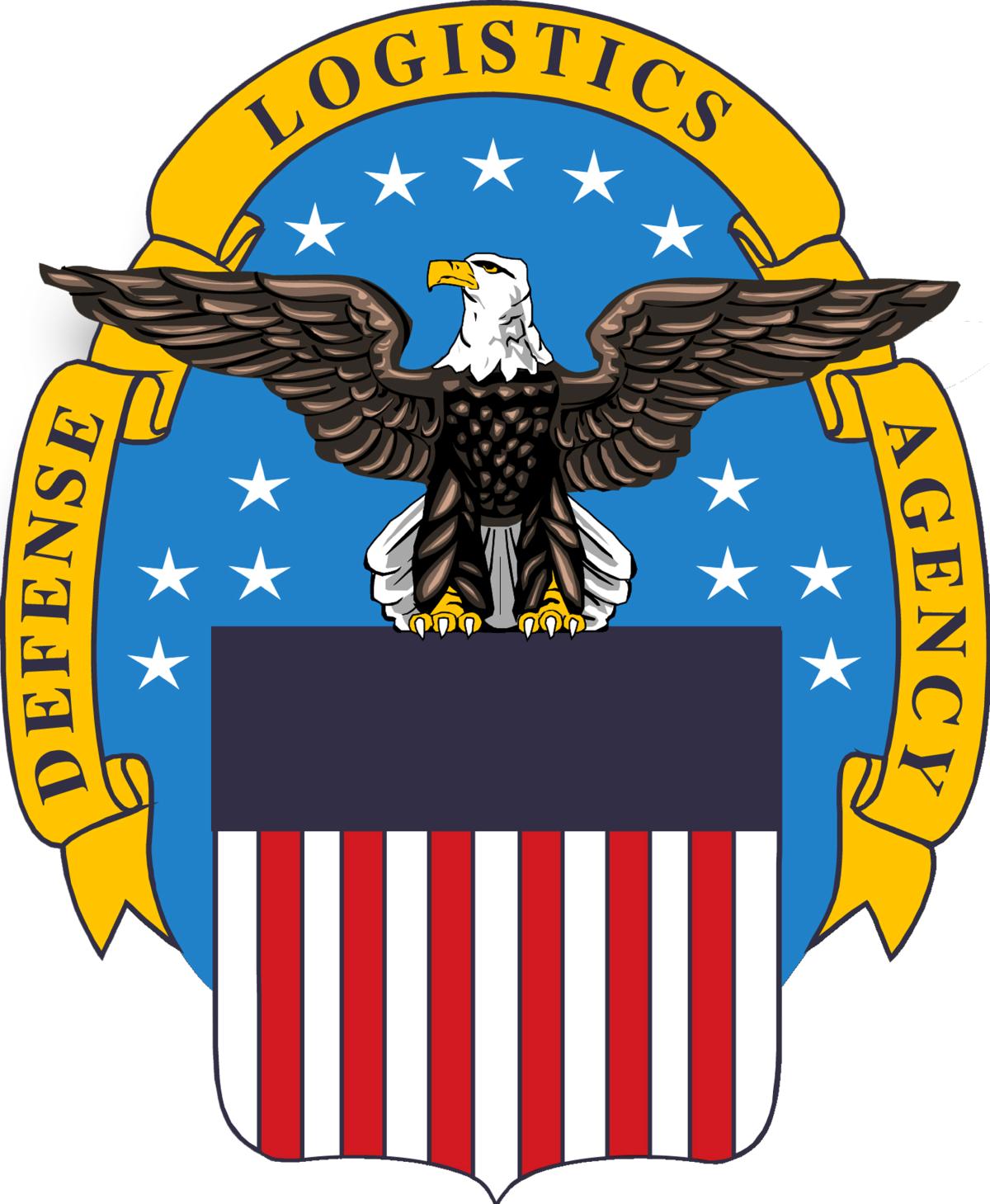 Defense Logistics Agency.
