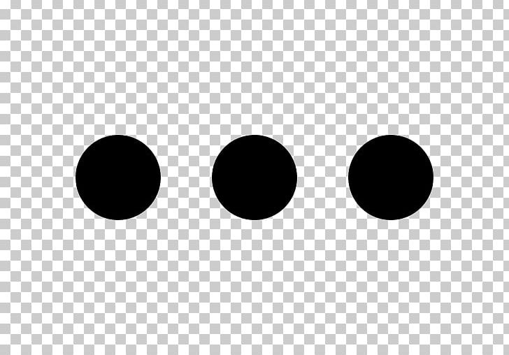 Computer Icons Dots PNG, Clipart, Black, Black And White.