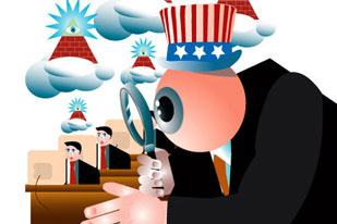 US & Allies Operating Illegal Global Eavesdropping System.