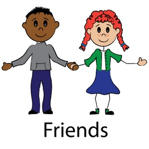 Similiar Stick Figure Friends Holding Hands Keywords.