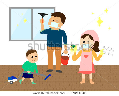 Asian Family House Stock Vectors & Vector Clip Art.