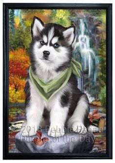 339 Best HUSKY Clipart images in 2019.