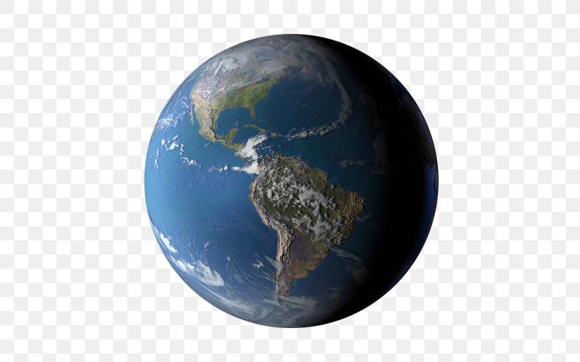 Earth Three.js Globe Planet, PNG, 512x512px, 3d Computer.