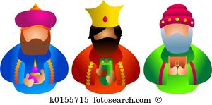 Three kings Clip Art and Stock Illustrations. 731 three kings EPS.