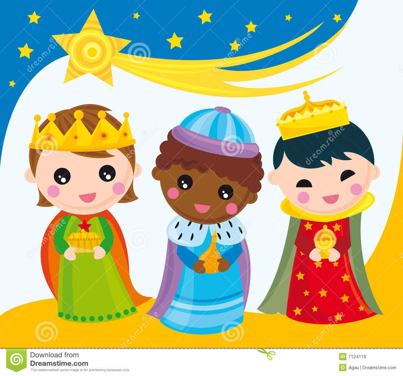 Three kings clipart 2 » Clipart Portal.