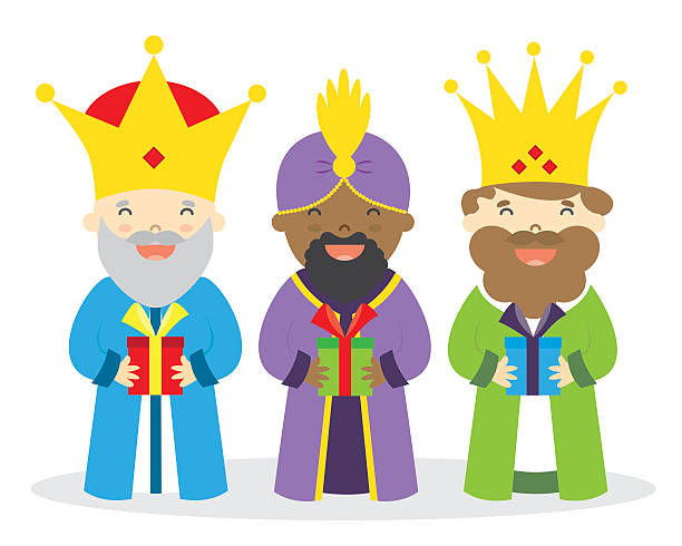 The three kings of orient » Clipart Station.
