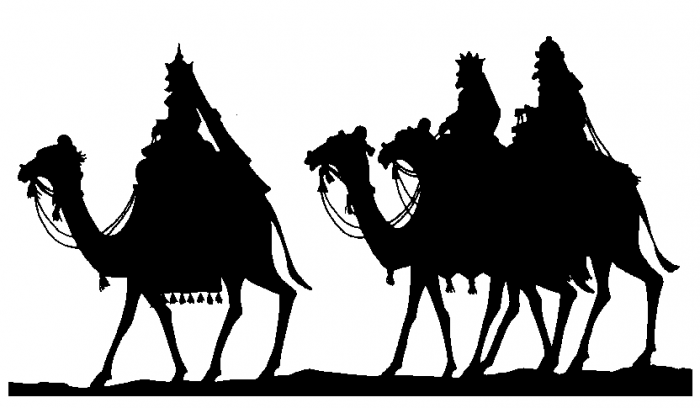 3 Kings Png Vector, Clipart, PSD.