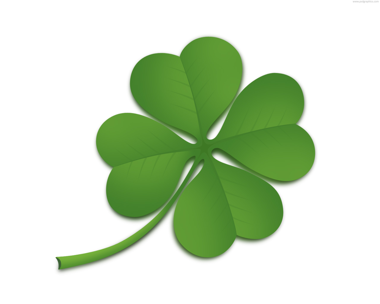 Free 4 Leaf Clover, Download Free Clip Art, Free Clip Art on.