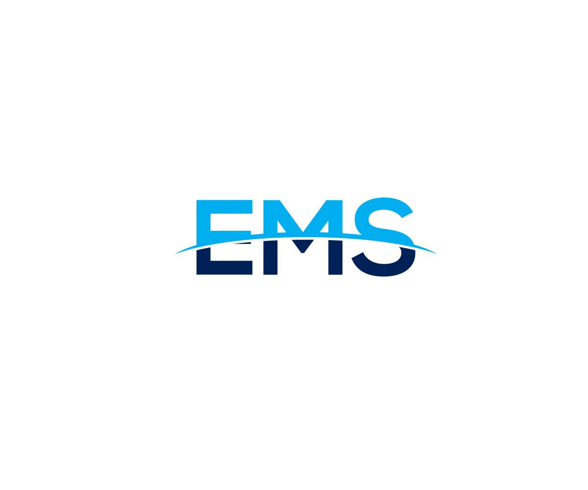 Elegant, Playful, Retail Logo Design for EMS by askleo.