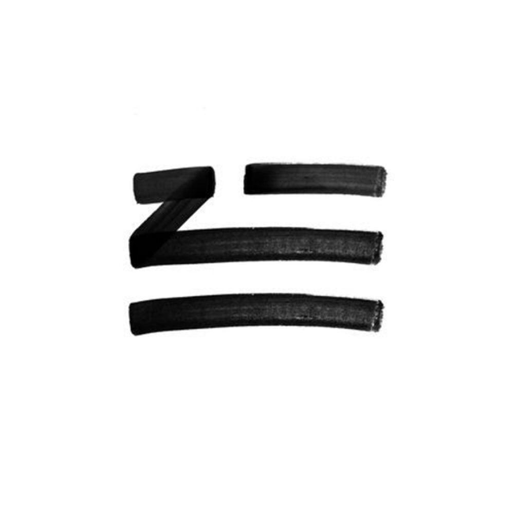 Love the zhu logo created for LA based producer Steven Zhu.