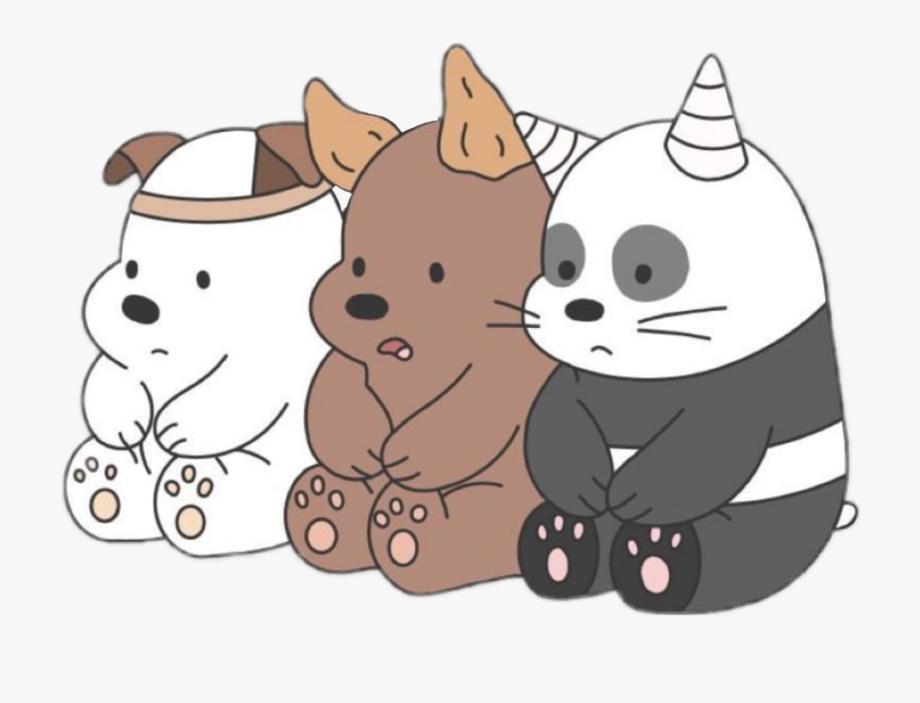 3 #bears #little #dogs #ears #polarbears #teddy Bear.