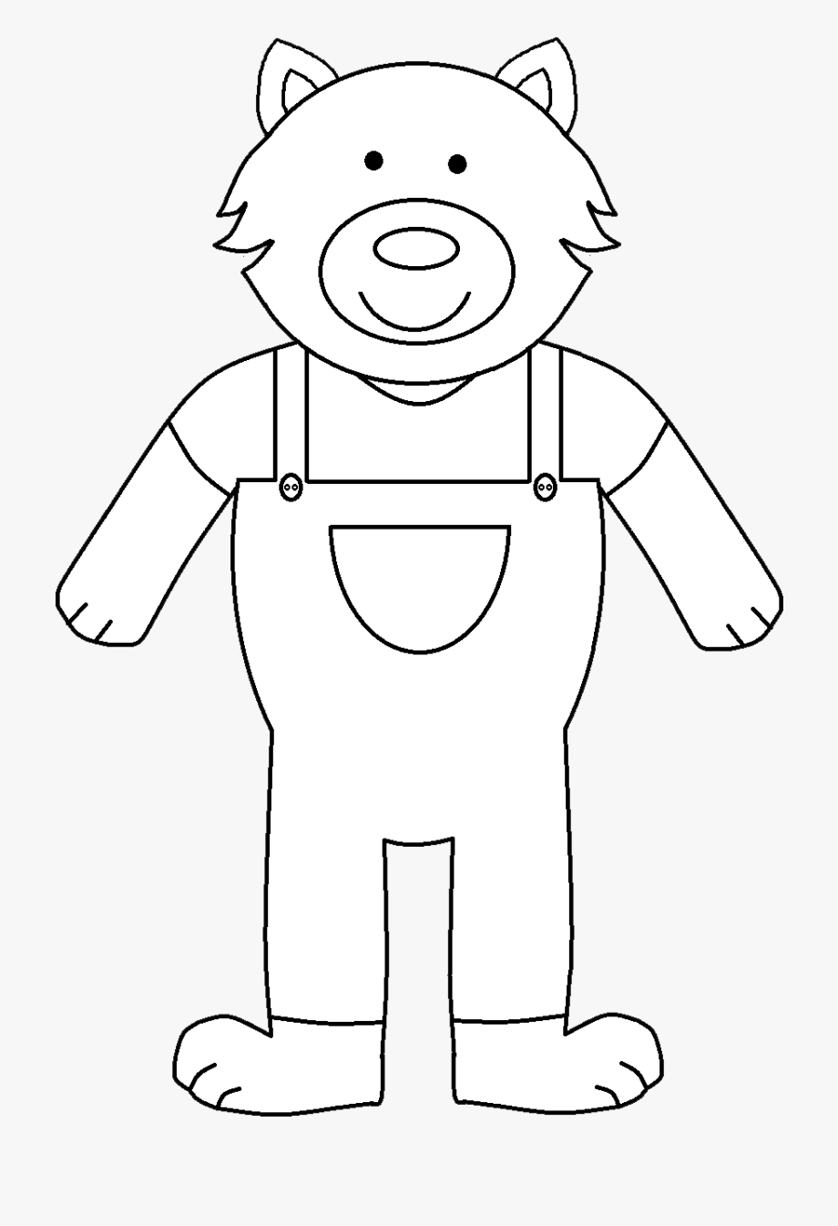 Graphic Royalty Free 3 Pigs Clipart.