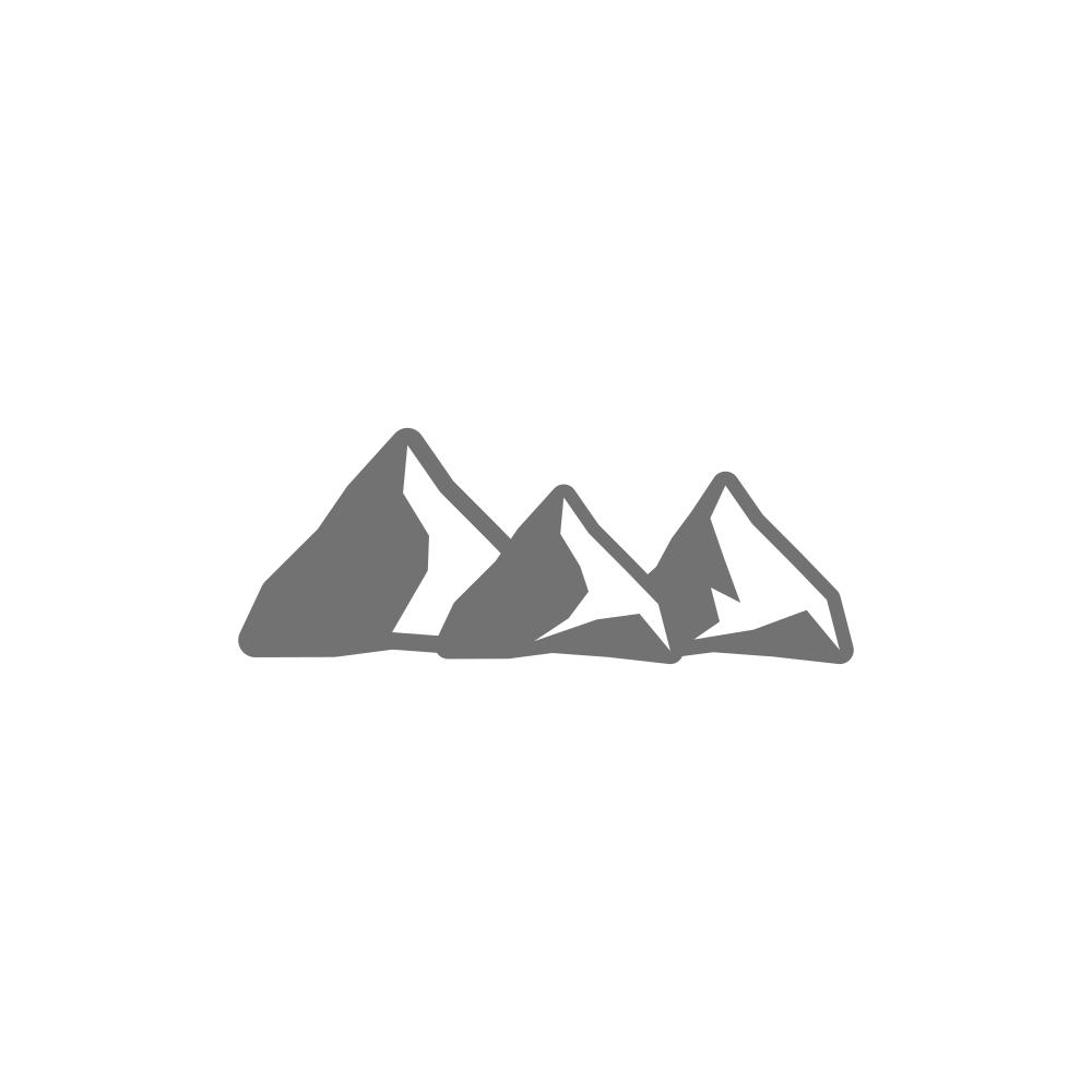 Inkscape Tutorial: Mountain Logo Design.