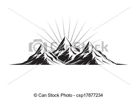 Vectors of Three Peaks.