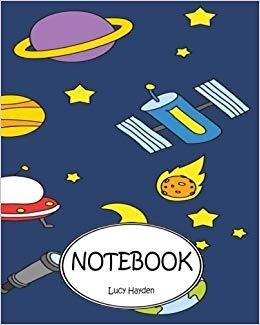 Notebook: Dot.